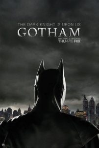 GOTHAM ENDS TONIGHT: Series Finale Promo