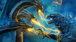 GODZILLA: KING OF THE MONSTERS – My 1st Impression