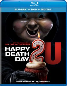<em>Happy Death Day 2U</em> Blu-ray Review: Relive It In HD
