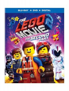 <em>The Lego Movie 2: The Second Part</em> Blu-Ray Review: A Leg-o Up On The Original