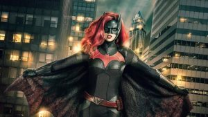 BATWOMAN SERIES TO DEBUT ON THE CW