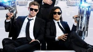 Win Advance Screening Passes to MEN IN BLACK: INTERNATIONAL