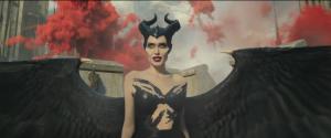 MALEFICENT: MISTRESS OF EVIL Gets A Teaser Trailer