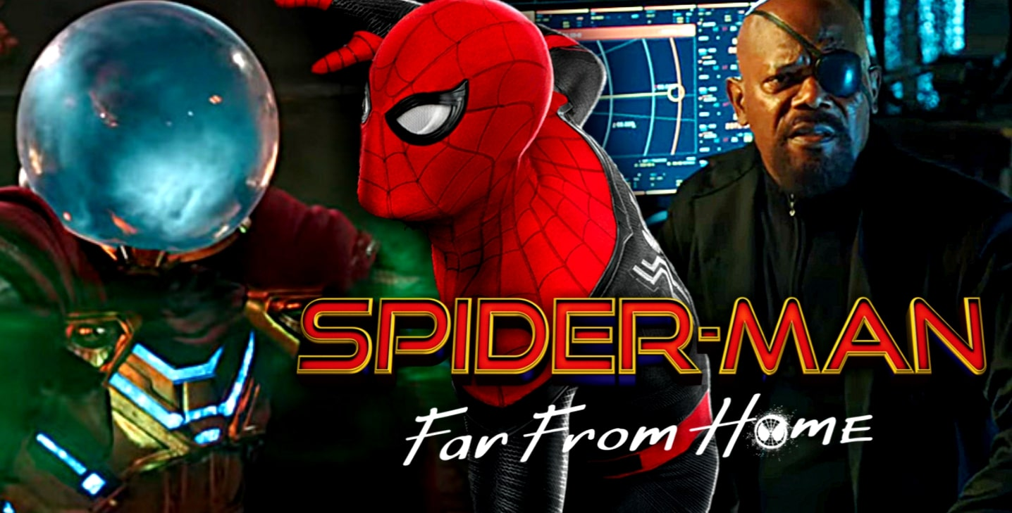 c57279e77e We are giving away FREE (Run of Engagement) passes to SPIDER-MAN: FAR FROM  HOME to lucky winners in Los Angeles. If you are interested submit your  email ...