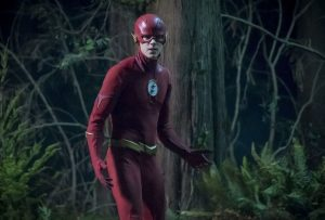 THE FLASH: Ep.21 Quick Review & Promo