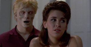 NIGHT OF THE CREEPS: Collector's Edition Blu-ray Review