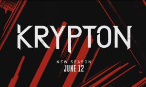 KRYPTON SEASON 2: A SyFy FEATURETTE