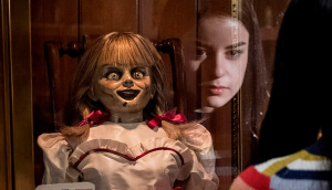 Free Advance Screening Passes to ANNABELLE COMES HOME in New York