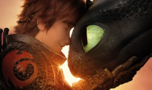 HOW TO TRAIN YOUR DRAGON: The Hidden Word Arrives on 4K!
