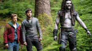 KRYPTON IS BACK! Next Episode Wed. June 19th