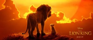 Win Free Passes to THE LION KING in HOLLYWOOD