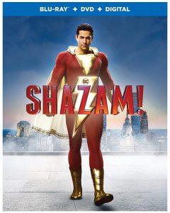 <em>Shazam</em> Blu-ray Review