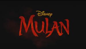 The 'MULAN' TRAILER DROPS: No Songs, no Mushu!