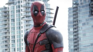 DEADPOOL Movies May Jump Between an R & PG-13 Rating! (CLICK TO WATCH)
