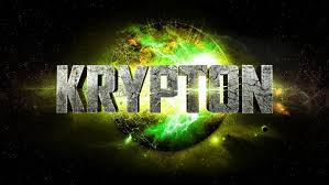 KRYPTON CANCELLED BY SYFY CHANNEL