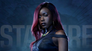 DC UNIVERSE: Titans Season 2 – Sept 6th