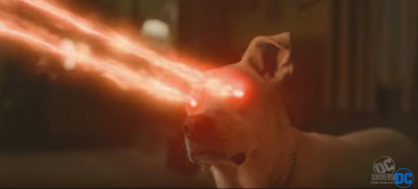DC UNIVERSE: TITANS – Conner Kent promo