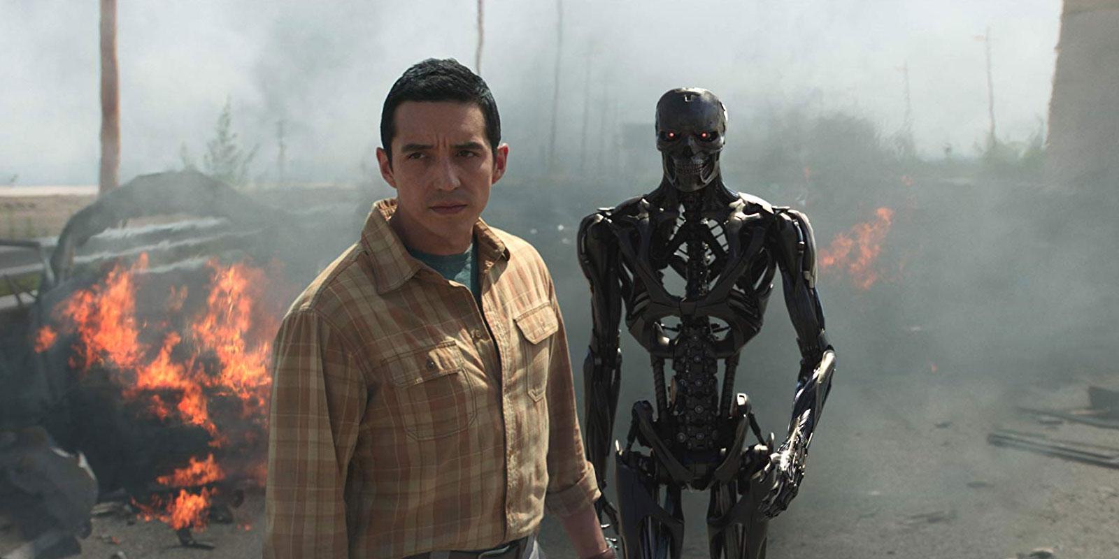 Win Advance Screening Passes to Terminator: Dark Fate in New York