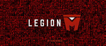 LEGION M: The First Fan-owned Entertainment Company