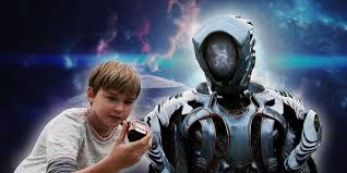 LOST IN SPACE 2 TRAILER: Finally!