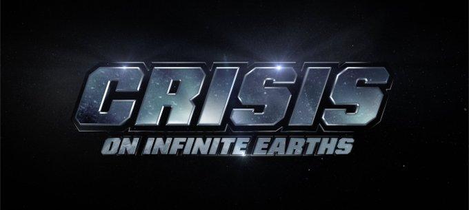 CRISIS ON INFINITE EARTHS: TEASER