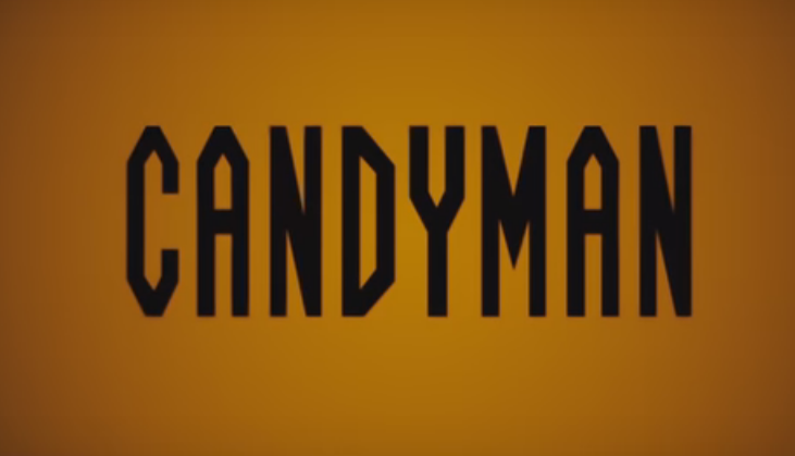 'CANDYMAN' GETS A SCARY NEW TRAILER