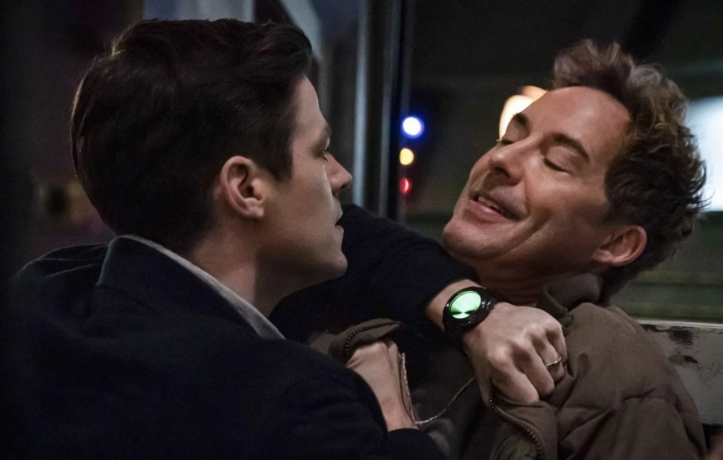 'THE FLASH' MARCH 17th PROMO CLIP & IMAGES