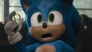 'SONIC' GIVES YOU THE FIRST 8-MINUTES FREE