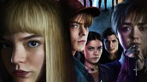 'THE NEW MUTANTS': A DETAILED SYNOPSIS