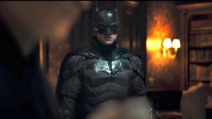 THE BATMAN: ROBERT PATTINSON TESTS POSITIVE FOR COVID-19