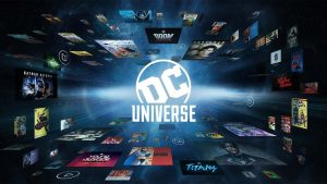 THE DC UNIVERSE STREAMING SERVICE: BALANCING ON ITS LAST LEG?