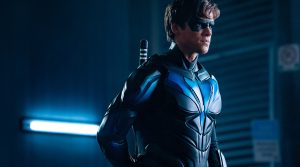 DC UNIVERSE: ORIGINAL PROGRAMMING GOING TO 'HBO MAX'