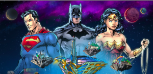 DC FANDOME: THE SCHEDULE JUST DROPPED HARD