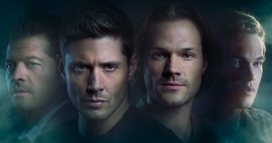 'SUPERNATURAL' TRAILER: THE FINAL EPISODES