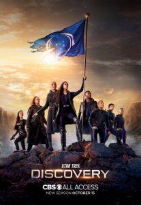 NEW 'STAR TREK: DISCOVERY' SEASON 3 TRAILER