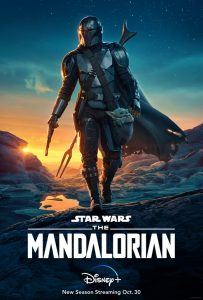 'THE MANDALORIAN' TRAILER DROPS: THIS IS THE WAY