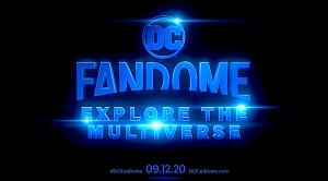 DC FANDOME: EXPLORE THE MULTIVERSE  – PROMO