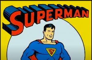 DC FANDOME: 1940 SUPERMAN RADIO SHOWS GET A RE-DO