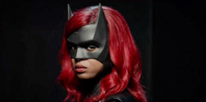CW: THE NEW FACE OF THE BATWOMAN