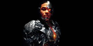 RAY FISHER IS DONE WITH DC FILMS … AND HE THINKS THAT'S HIS CHOICE