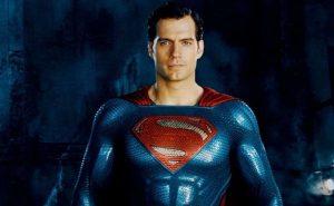 A FAN EFFORT TO RENEW INTEREST IN A HENRY CAVILL/SUPERMAN FILM