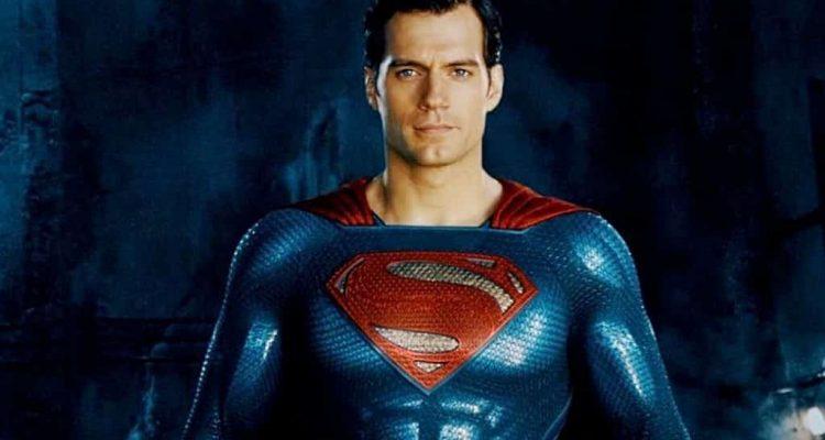 THE 'HENRY CAVILL/SUPERMAN' RUMOR – Nerd Report