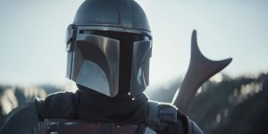 'THE MANDALORIAN' WINS 7 EMMY AWARDS
