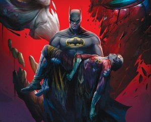BATMAN: DEATH IN THE FAMILY – WORTH IT ?