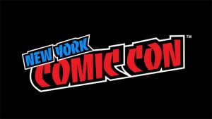 YIKES!  'NEW YORK COMIC CON' IS HAPPENING RIGHT NOW!