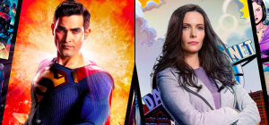 CW's SUPERMAN AND LOIS: THE SONS UNMASKED