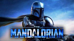 THE MANDALORIAN: NEW SEASON 2 POSTER