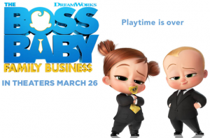 OMG! THEY MADE A 'BOSS BABY 2' AND THE TRAILER JUST DROPPED