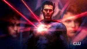 CW: 'SUPERMAN & LOIS' PROMO – FAMILY CREST