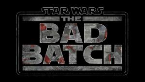 'STAR WARS: THE BAD BATCH' TRAILER